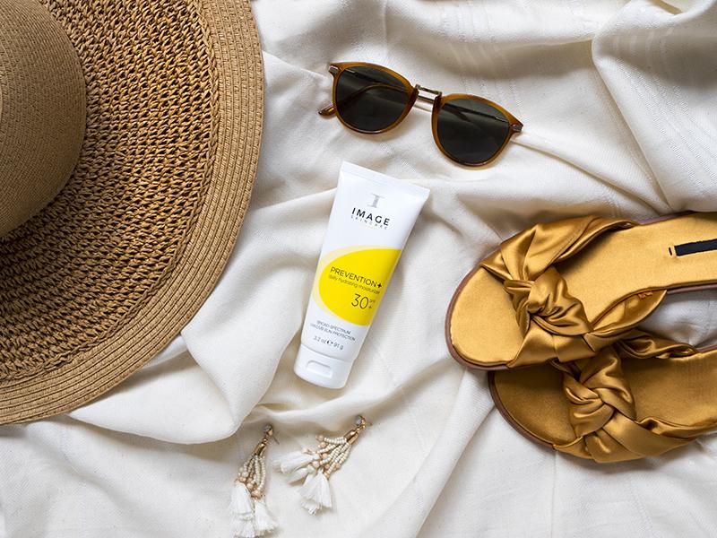 Jouw huid is uniek, bescherm het!